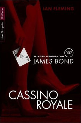 Cassino Royale - Ian Fleming