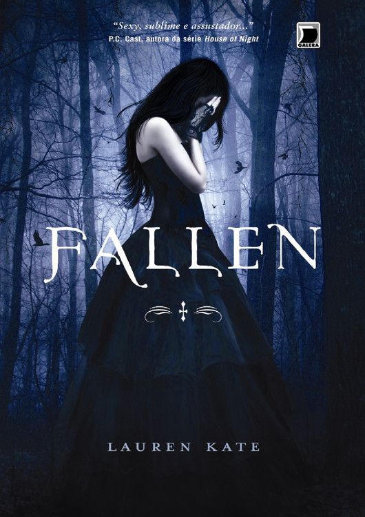 Fallen - Col. Fallen Vol. 1 - Lauren Kate