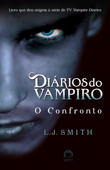 O Confronto - Diários Do Vampiro - Vol. 2 - L. J. Smith