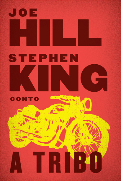 A Tribo - Joe Hill $ Stephen King