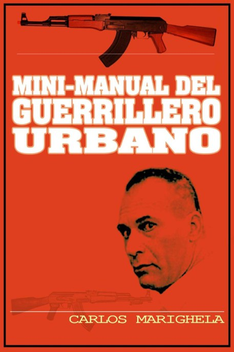 Manual do Guerrilheiro Urbano - Carlos Marighella