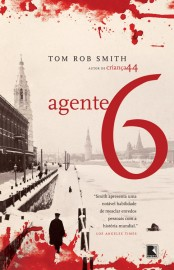 Agente 6 - Liev Demidov - Vol.03 - Tom Rob Smith