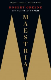 Maestria - Robert Greene - Laura Gutman