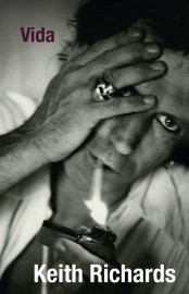 Vida  - Keith Richards