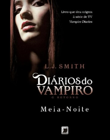 Livro The Vampire Diaries Pdf Portugues