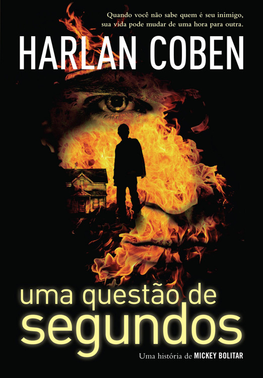 harlan coben pdf free download