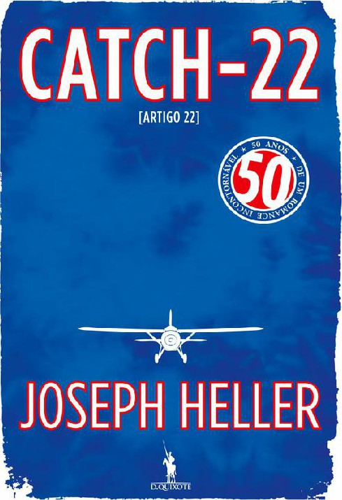 the story of yossarian in catch 22 by joseph heller You can read more book reviews or buy catch 22 by joseph heller at amazoncouk you can read more book reviews or buy catch 22 by joseph heller at amazoncom  comments.
