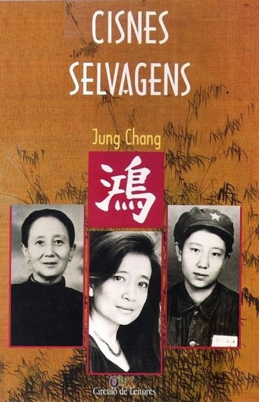 Cisnes salvajes by Jung Chang - goodreads.com