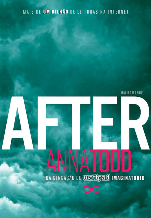 After – After Vol 1 – Anna Todd | Le Livros
