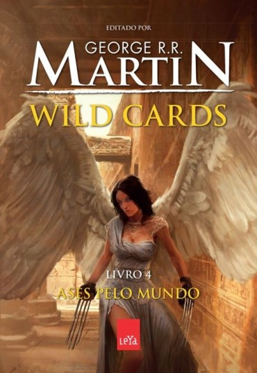 WILD CARDS PDF PORTUGUES EBOOK