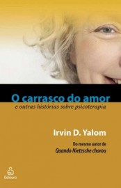 O Carrasco do Amor - Irvin Yalom