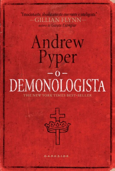 Download O Demonologista PDF Fully free eBook by