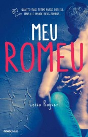 Meu Romeu - Starcrossed Vol 01- Leisa Rayven
