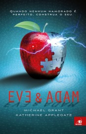 Eve & Adam - Eve & Adam Vol 01 - Michael Grant