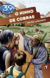 O Ninho de Cobras - The 39 Clues Vol 07 - Peter Lerangis
