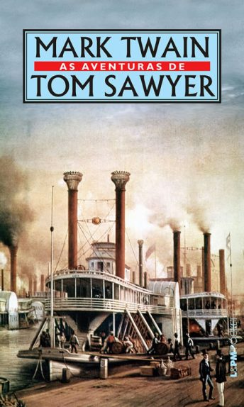 gratis o livro as aventuras de tom sawyer