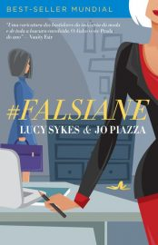 Falsiane - Lucy Sykes