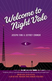 Welcome to Night Vale - Joseph Fink