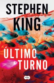 Último Turno - Trilogia Bill Hodges Vol 03 - Stephen King