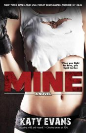 Mine - Real Vol 02 - Katy Evans