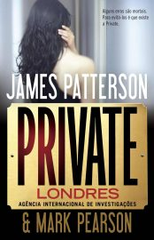 Private Londres - Private Londres Vol 01 - James Patterson