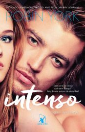 Intenso - Caroline e West Vol 02 - Robin York
