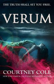 Verum - The Nocte Trilogy Vol 02 - Courtney Cole