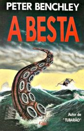 A besta - Peter Benchley