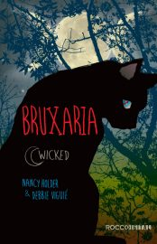 Bruxaria - Wicked Vol 01 - Nancy Holder