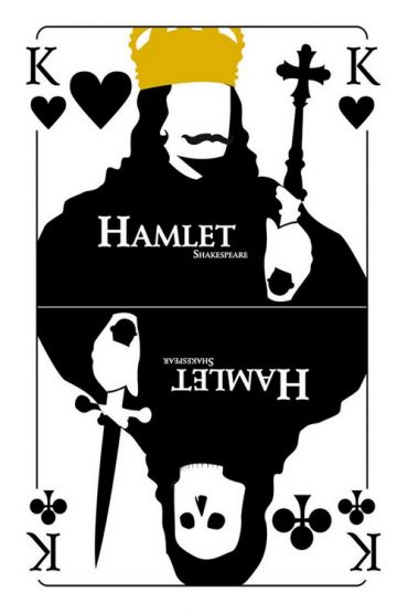 Hamlet - Drama em Cinco Atos – William Shakespeare
