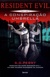 Resident Evil – S. D. Perry