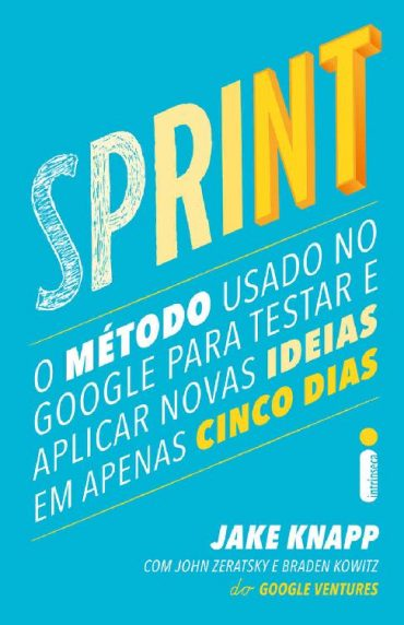 Sprint Jake Knapp Epub