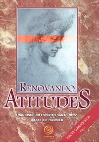 Renovando Atitudes - Francisco do E. Santo Neto